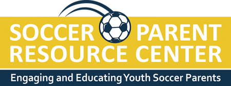 soccer parent resource center logo